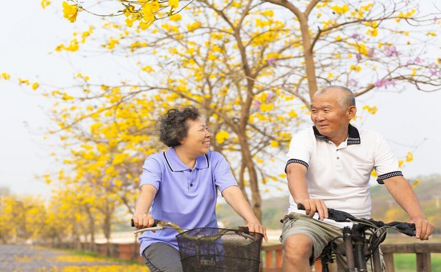 Abott Nutrition for the Elderly