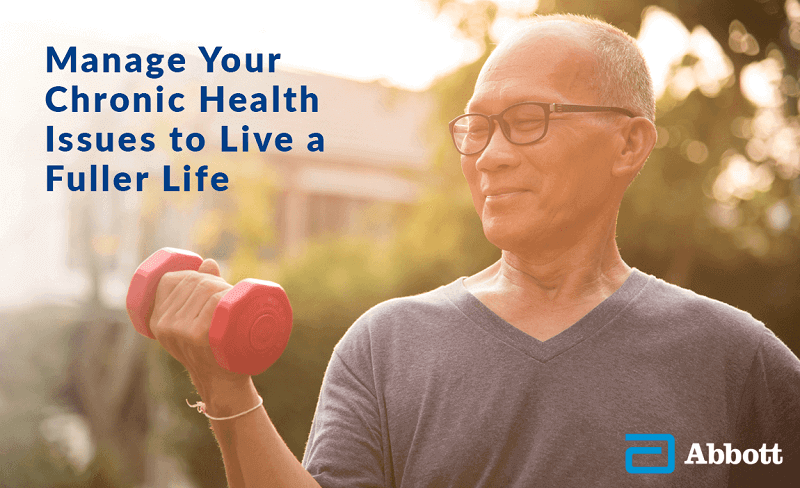 Manage your chronic health