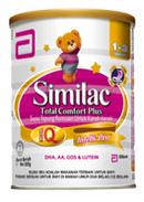 Similac Total Comfort Plus Package