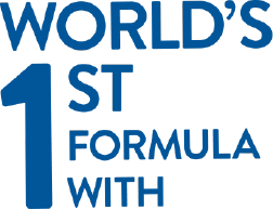 World's first formula image