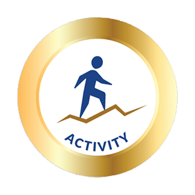Physical Activity | Ensure Gold | Abbott Nutrition Malaysia