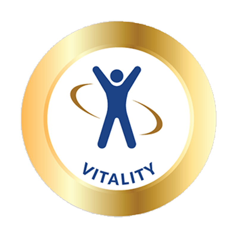 Vitality Icon | Ensure Gold | Abbott Nutrition Malaysia