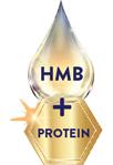 hmb + protein