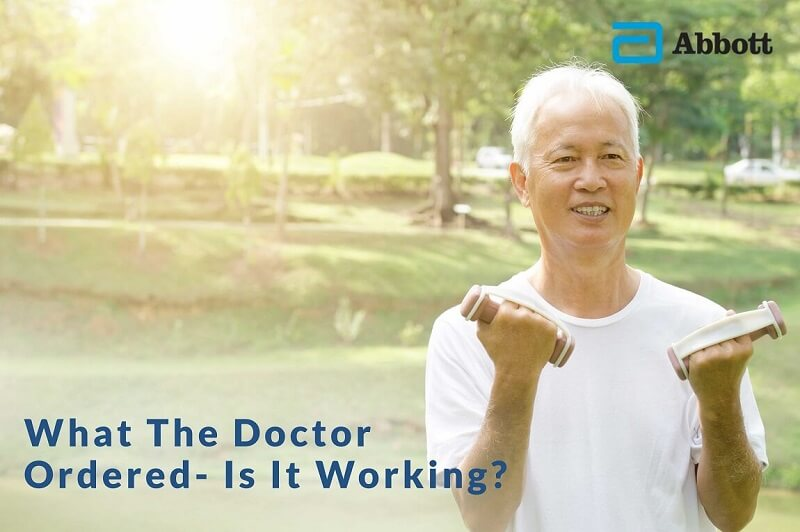 What the Doctor Ordered : Is it Working?