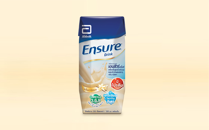 EnsureDrink