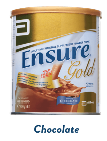 Ensure Gold - Chocolate