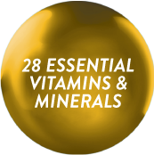 Ensure Gold with 28 Essential Vitamins and Minerals_1