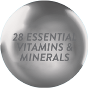 Ensure Gold with 28 Essential Vitamins and Minerals_2