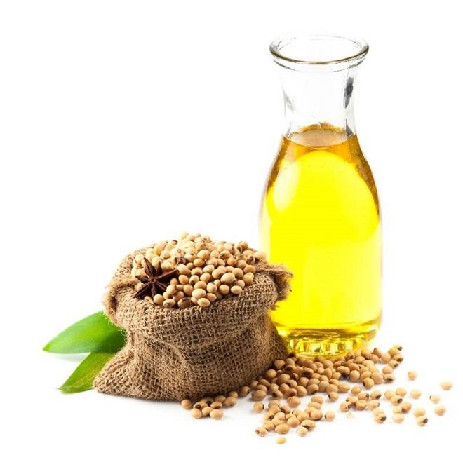 Dầu đậu nành luôn nằm trong top đầu các loại thực phẩm tốt cho tim mạch