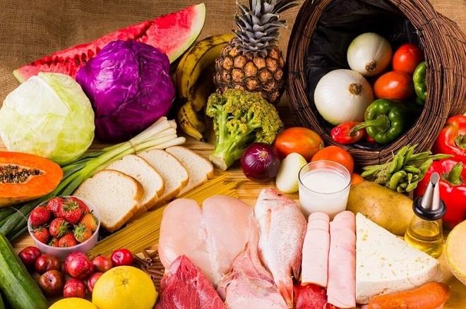 Lựa chọn các thức ăn tốt cho tim mạch trong thực đơn hàng ngày