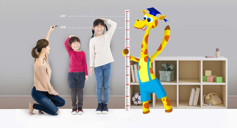 Cách tăng chiều cao của trẻ - mẹ có đang nắm giữ vũ khí bí mật này | Abbott Grow