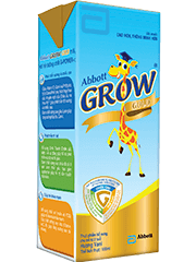 Sữa abbott grow rtd