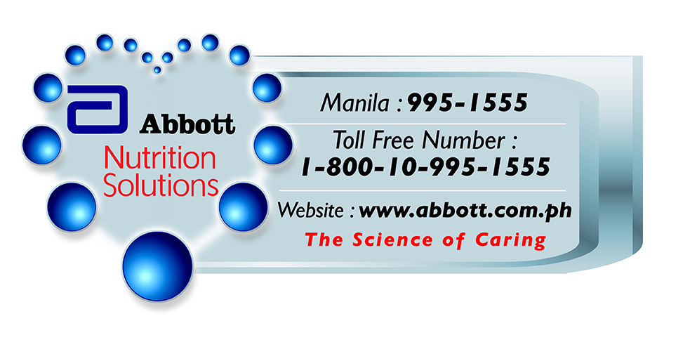 Abbott Nutrition Solutions