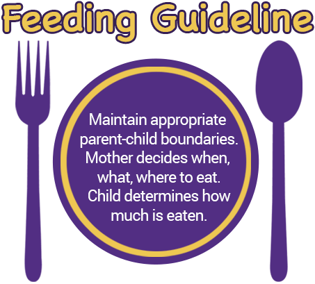 PediaSure Plus Feeding Guideline