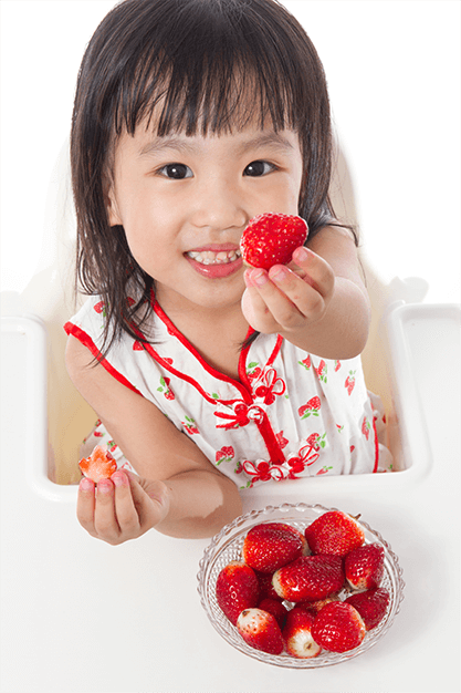 Recipes-girl-with-strawberry