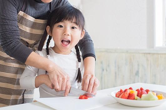 Tầm quan trọng của dinh dưỡng đối với sự phát triển toàn diện của trẻ nhỏ