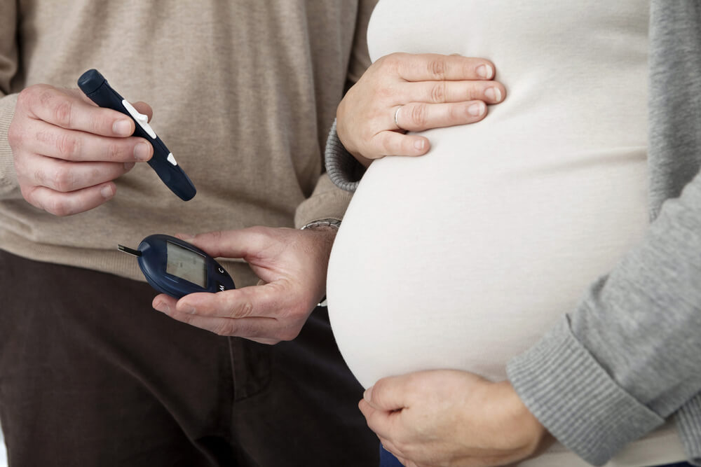 Gestational Diabetes and How Proper Nutrition Can Help