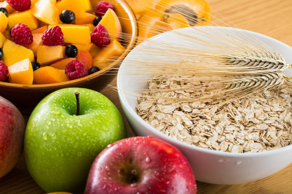 Dietary Fiber Towards Better Digestion