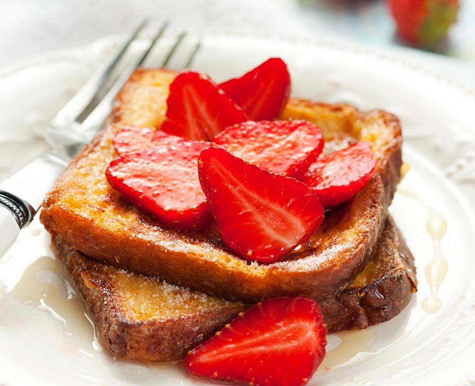 View the French Toast Recipe