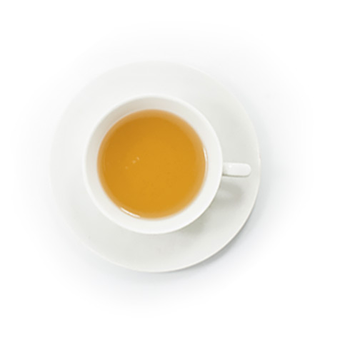 This Glucerna® meal plan includes herbal tea of your preference