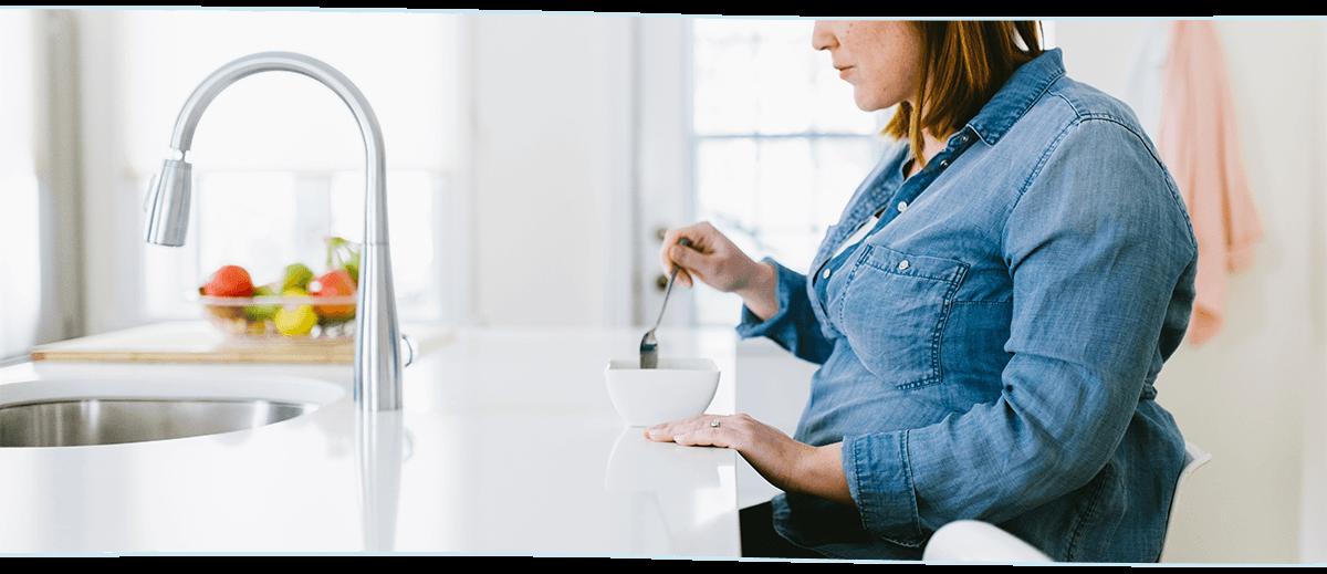 alimentation et grossesse g rer la constipation similac. Black Bedroom Furniture Sets. Home Design Ideas