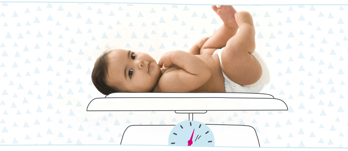 Find out if your baby getting enough breast milk with Similac®