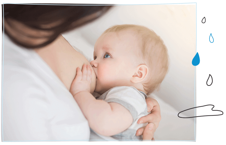 This Similac® article is about the benefits of breastfeeding your baby