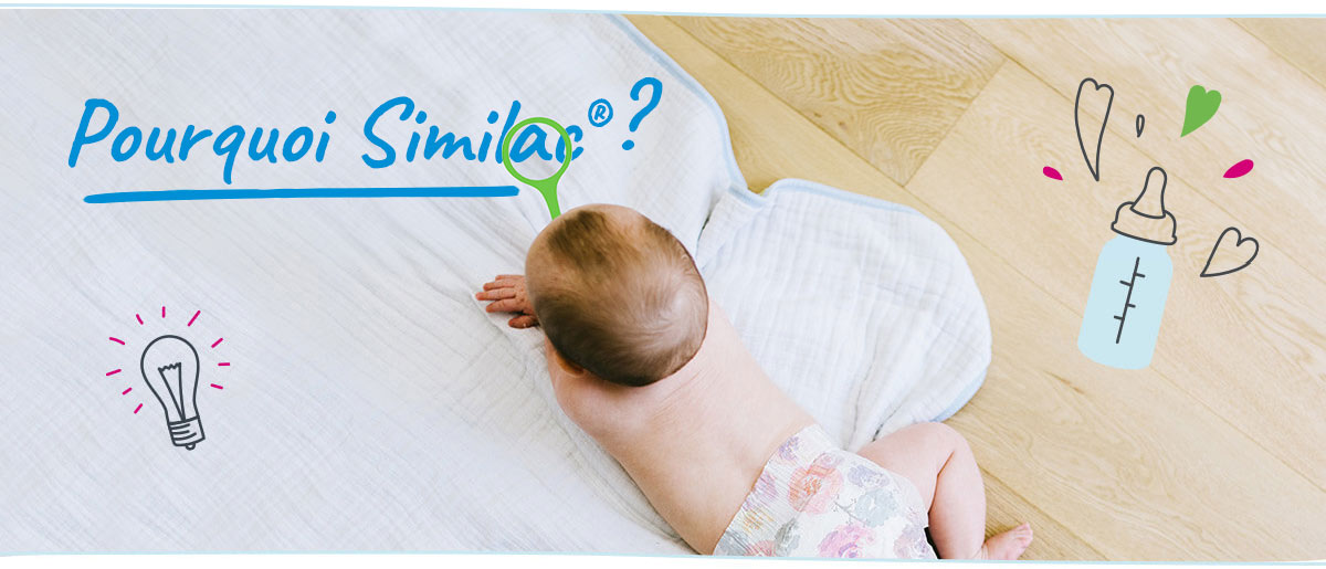 why Similac?