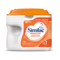 Similac® Sensitive® 728g Powder Can