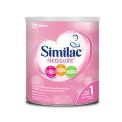 Similac® Neosure® 363 g powder