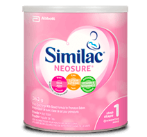 Similac® Neosure