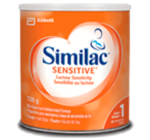 Similac® Sensitive