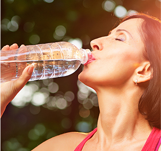 Water and Your Waistline