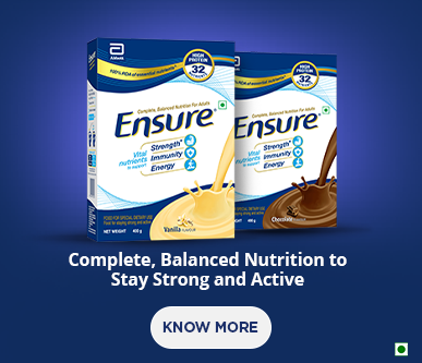 Ensure® Nutritional Supplement for Adults