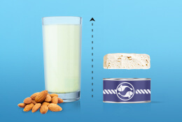 Lactose intolerant? Learn about calcium alternatives with Ensure®