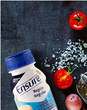 See more Ensure® breakfast, lunch, dinner, smoothie, and dessert ideas