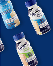 Buy Ensure® nutritional drinks online or find a store near you