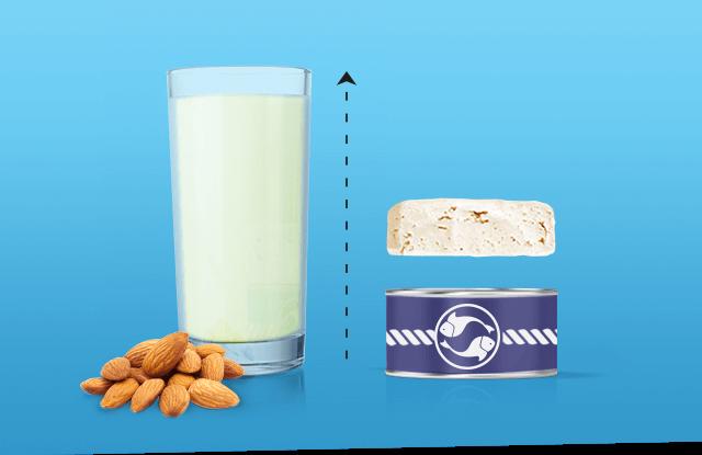 diet nutrient drink lactode free