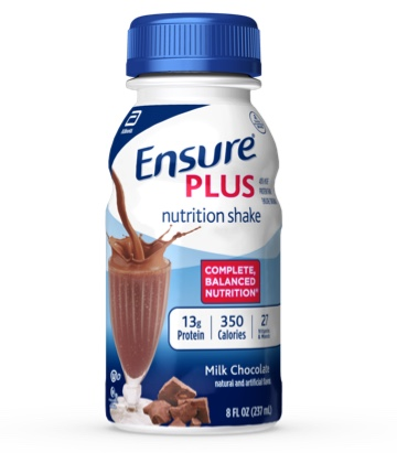 Ensure® Products | Meal Replacement Shakes & Nutrition Drinks