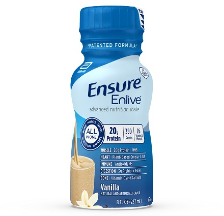 Ensure® Enlive®