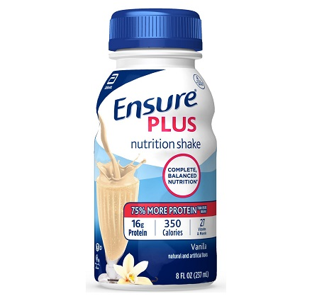 Ensure® Plus