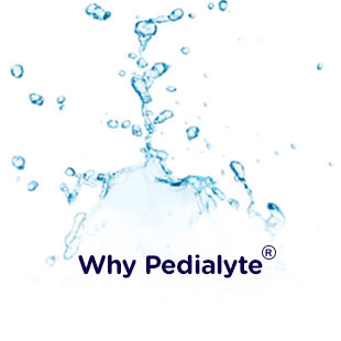 Pedialyte® Helps Fight The Effects Of Dehydration