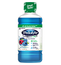 Pedialyte® AdvancedCare™ in blue raspberry flavour can help rehydrate