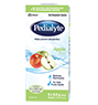 Pedialyte® powder packs in apple flavour help replenish lost fluids