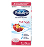 Pedialyte® powder packs in fruit punch flavour help regain lost fluids