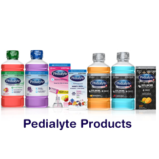 Pedialyte-Products