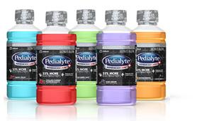 Pedialyte Electrolyte Drink