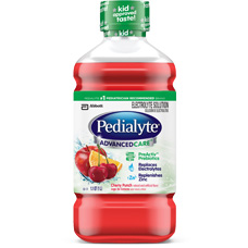 Pedialyte AdvancedCare™ sabor jugo de cereza