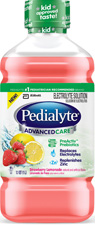 Pedialyte AdvancedCare™ Strawberry Lemonade
