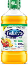 Pedialyte AdvancedCare™ Tropical Fruit